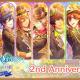 KLabとブロッコリー、『うたの☆プリンスさまっ♪ Shining Live』2周年記念キャンペーンを開始!