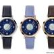 ユートレジャー、『星のカービィ スーパーデラックス』より「銀河にねがいを」の世界観をモチーフにした腕時計を11月26日より予約受付開始