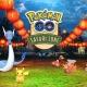 Nianticとポケモン、『ポケモンGO』が台湾の嘉義で「Pokémon GO Safari Zone 嘉義ランタンフェスティバル」を開催