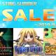 スティング、「夏の終わり大セール」を開催! 『ユグドラ・ユニオン』や『マッチョでポン! ZZ』など期間限定で大幅値下げ
