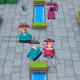 インディーゲーム開発者のひみつ研究所、スマートフォン向けオンライン対戦ゲーム『ねこ戦車』をリリース!