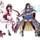 アクロディア、『魔法陣少女 ノブナガサーガ』にレイドイベント正式版を実装 期間限定ガチャ「魔法陣祭-KIWAMI-」に新キャラクターも登場