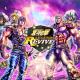 セガゲームス、『北斗の拳LEGENDS ReVIVE』のランキングガチャに南斗最後の将が登場!