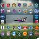 セガゲームス、『プロサッカークラブをつくろう! ロード・トゥ・ワールド』で今冬実装決定のJリーグモードの搭載クラブを公開!