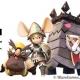 BlazeGames、『リトル ノア』のversion1.7.1アップデートを公開 方舟の複数レイアウト保存機能などの新機能や進化キャラクターを追加
