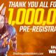 MADFINGER Games、モバイルFPS『Shadowgun War Games』の事前登録数が100万人を突破