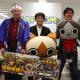 グッドスマイルカンパニー、『グランドサマナーズ』×『モンハン』コラボを記念して『MHXX』プロデューサー小嶋慎太郎氏との対談動画を公開