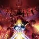 アニプレックス、TVアニメ「Fate/Zero」Blu-ray Disc Box[通常版]&オリジナルサウンドトラックを9月20日同時発売