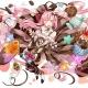 スクエニ、『協力クイズRPG マギメモ』新たな降臨イベント【チョコレートハンティング】を開始 新メモリアも登場