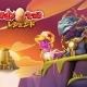 ゲームロフト、『ドラゴンマニア・レジェンド』のアップデートを実施