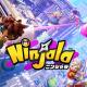 ガンホー、Switch用対戦ニンジャガムアクション『ニンジャラ』先行体験会をオンラインで29日に開催決定!
