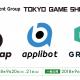 【TGS2018】サイバーエージェント、ゲーム事業子会社3社(サムザップ、アプリボット、グレンジ)の出展を決定! 3社の新作タイトルを初お披露目