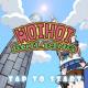 KIT、新感覚つみあげ式リズムゲーム『HOIHOI Building』を配信開始 村人を積み重ねてスコアを競おう!