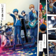 ブシロード、コミック版『ARGONAVIS from BanG Dream!』を少年ジャンプ+にて連載開始!