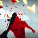 【PSVR】『SUPERHOT VR』の発売日が7月21日に決定 『SUPERHOT』は7月20日に販売