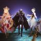 FGO PROJECT、『Fate/Grand Order』で新章「Lostbelt No.5」を冬に開始!! 登場サーヴァントのイメージも