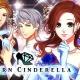 NTTソルマーレ、英語版女性向け恋愛ゲームの最新作『Shall we date?: Modern Cinderella+』を配信開始