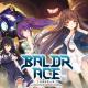 エディア、本格3DサイバーパンクRPG『BALDR ACE』Android版をDMM GAMESストアでリリース!