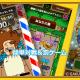 アロービットゲームスタジオ、知り合いとマルチ対戦&罰ゲームを楽しむアプリ『3匹の子豚を順番にたたけ』『怒れるニャン』など計3作品を配信!