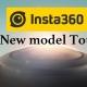 ハコスコ、Insta360新商品のデモと即売会を9月1日に開催