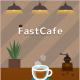 個人開発者の「おむすびラボ」、ゲームアプリ『FastCafe -ファストカフェ-』をリリース!