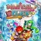 NTTドコモとエディア、『マジカルフリック』の事前登録を開始 フリック操作で遊ぶ新しいパズル型RPG