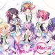 ポニーキャニオンとhotarubi、『Re:ステージ!プリズムステップ』のキービジュアルと新キャラクター&新キャストを発表