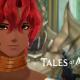 バンナム、『テイルズ オブ アライズ』最新プロモーションビデオを公開…新たなパーティーメンバー「キサラ」「テュオハリム」登場