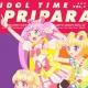 『アイドルタイムプリパラ』BD&DVD BOX Vol.1を発売中! 1~12話を収録 森脇真琴監督による第14話絵コンテ前半が初回特典