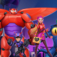 ガンホー、『ディズニー マジックキングダムズ』で「ベイマックス イベント」を開催