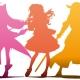 ドワンゴ×電撃文庫のタッグ作品『エンゲージプリンセス』に参加するクリエイターや新たなメインキャラクターのシルエットビジュアルを公開!