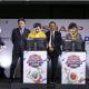 CyberZ、「東京eスポーツフェスタ」で『パズドラ』『モンスト』『ポケモンGO』の大会を実施 企画運営は「RAGE」が担当 小池百合子都知事と霜降り明星の対決も