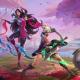 ライアットゲームズ、『リーグ・オブ・レジェンド:ワイルドリフト』で新しいチャンピオン「イレリア」「リヴェン」を実装