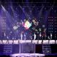 舞台「MANKAI STAGE『A3!』」の初ライブが開幕! 舞台写真、リーダーズキャストのコメントが到着