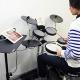 ローランド、『太鼓の達人プラス』と電子ドラムがコラボ! iPad向け電子ドラム対応バージョンを2014年春配信予定…「ドラムを叩くドン!」