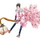 アソビモ、3DオンラインRPG『エリシアオンライン』で限定デザインの釣竿を無料配布…連続イベント第2弾「炎の桜ヒメマス釣りイベント」を開催