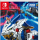 タカラトミー、Nintendo Switch『ゾイドワイルド キングオブブラスト』を2019年2月28日より発売…最新作「ゾイドワイルド」の世界が体感できる