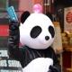 【イベント】タカラトミーアーツ、ガチャブランド『パンダの穴』×タワレコ渋谷店コラボを2日間限定で開催…屋台が登場してレア商品を提供、新商品の展示も