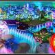 スクエニ、グルメアクションゲーム『めしクエ』に新しい街「ナイト・フィエスタ」が10日14時より登場! プレイヤーランク32以上で移動可能に