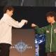 【RAGE 2018 Spring】準決勝 第1試合は「Tatsuno」選手vs「みずせ」選手 繊細なプレイが光る両者の対決をレポート