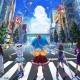 DMMゲームズ、事前登録中のタイトル『AKIBA'S TRIP Festa!』のヒロイン4人の情報、出演声優を追加公開
