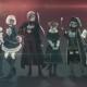バンナム、『荒野のコトブキ飛行隊 大空のテイクオフガールズ!』オリジナルキャラ「怪盗団アカツキ」とキャラクターPVを公開