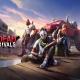 ゲームロフト、ゾンビ×MMORPG×アクションシューティング『DEAD RIVALS:ゾンビ MMO』の配信を開始!