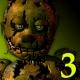 【米App Storeランキング(3/14)】ホラーゲーム『Five Nights at Freddy's 3』が早々にTOP10入り間近。TOP30に復帰した『アナ雪』パズル