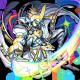 ミクシィ、『モンスターストライク』で超・獣神祭限定キャラクター「神威」の獣神化が9月26日より可能に