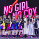 Poppin'PartyとSILENT SIRENによる対バンライブ「NO GIRL NO CRY」が開催! 2日間で3万人を動員!