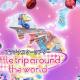 バンナム、『ミリシタ』でイベント「プラチナスターシアター ~little trip around the world~」を9月1日15時より開催!