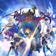 TYPE-MOON/FGO PROJECT、『Fate/Grand Order』を「auゲーム」で配信開始 WALLETポイント還元キャンペーンも実施