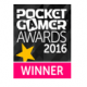 ゲームロフト、Pocket Gamer Award 2016でPG Legends Award for Best Publisher 2006-2016を受賞