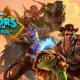 Blizzard Entertainment、『ハースストーン』の新拡張版「突撃!探検同盟」が8月7日から利用可能に!!